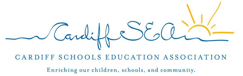 Cardiff SEA Logo
